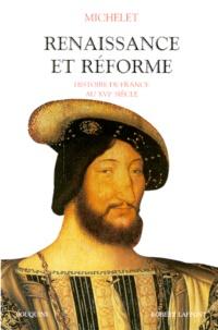 Galabria.be Renaissance et réforme - Histoire de France au 16e siècle Image
