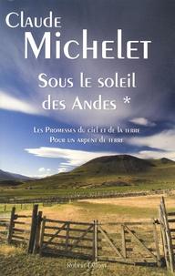 Sous le soleil des Andes Tome 1.pdf