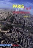 Claude Mignot et Jennifer Couteau - Paris sous l'oeil des chercheurs - Tome 2.