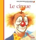 Claude Millet et Denise Millet - Le cirque.