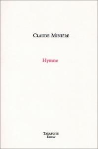 Claude Minière - .