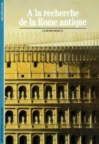 Histoiresdenlire.be A la recherche de la Rome antique Image