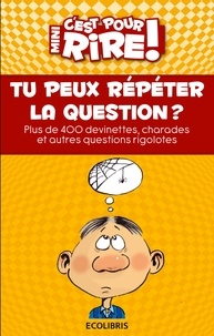 Claude Mocchi - Mini c'est pour rire 13 : Tu peux répéter la question ?.