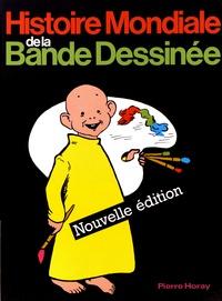 Claude Moliterni - Histoire mondiale de la bande dessinée.