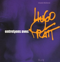 Claude Moliterni - Hugo Pratt - Autres souvenirs.