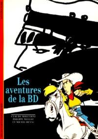 Claude Moliterni et Philippe Mellot - Les aventures de la BD.