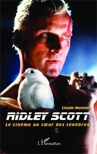 Era-circus.be Ridley Scott - Le cinéma au coeur des ténèbres Image