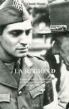 Claude Monod - La Région D - Rapport d'activité du Maquis de Bourgogne-Franche-Comté (mai-septembre 1944).