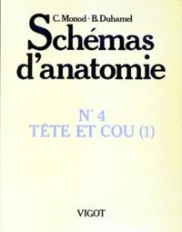 Claude Monod et Bernard Duhamel - .