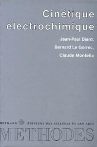 Corridashivernales.be Cinétique électrochimique Image