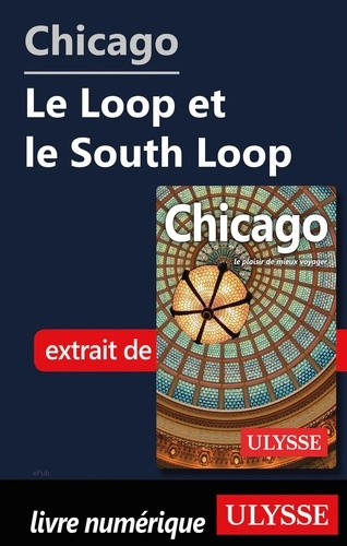 GUIDE DE VOYAGE  Chicago - Le Loop et le South Loop