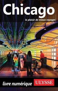 Claude Morneau - Chicago - Le plaisir de mieux voyager.
