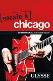 Claude Morneau - Escale à Chicago.