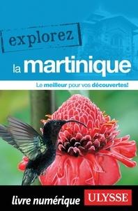 Claude Morneau - Explorez la Martinique.