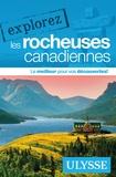 Claude Morneau - Explorez les rocheuses canadiennes.