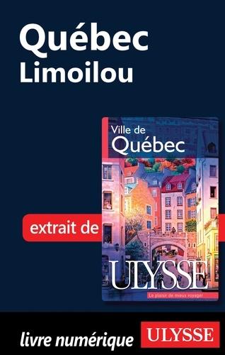Ville de Québec. Québec : Limoilou 7e édition