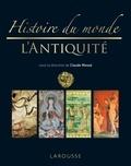 Claude Mossé - L'Antiquité.
