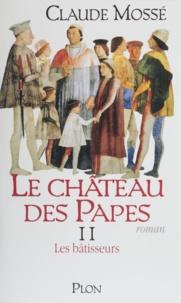 Claude Mossé - .