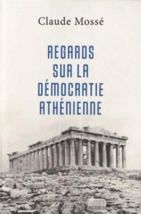 Histoiresdenlire.be Regards sur la démocratie athénienne Image