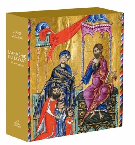 L'Arménie du Levant (XIe-XIVe siècle). Coffret 2 volumes