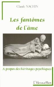 Deedr.fr LES FANTOMES DE L'AME. A propos des héritages psychiques Image