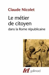 Deedr.fr Le métier de citoyen dans la Rome républicaine Image
