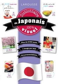 Claude Nimmo - Dictionnaire visuel de japonais.