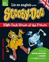 Claude Nimmo - Scooby-Doo - High-Tech House of the Future.