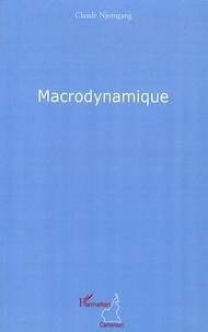 Claude Njomgang - Macrodynamique.