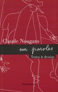 Claude Nougaro - .