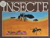 Claude Nuridsany et Marie Pérennou - Insecte.