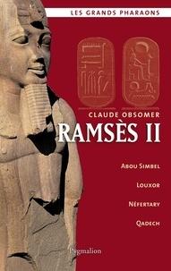 Claude Obsomer - Ramsès II.