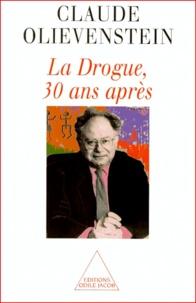 Claude Olievenstein - .