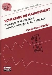 Rhonealpesinfo.fr Scénarios du management - Manager et se manager pour se ménager et être efficace Image