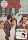 Claude Olivieri et  Collectif - Le Maghreb aujourd'hui.