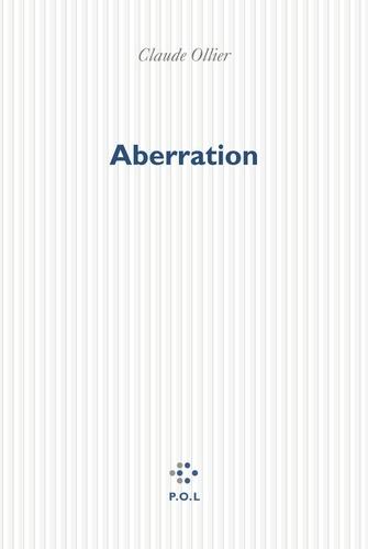 Claude Ollier - Aberration.