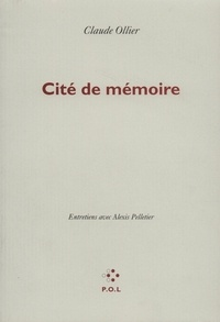 Claude Ollier et Alexis Pelletier - .