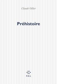 Claude Ollier - Préhistoire.