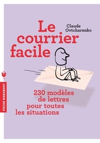 Claude Ovtcharenko - Le courrier facile.