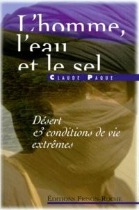 Claude Paque - .