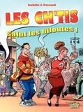 Claude Pascaud et  Jackillu - Les Ch'tis - Salut les biloutes.