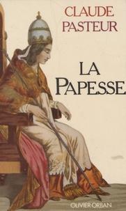 Claude Pasteur - La Papesse.