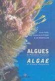 Claude Payri et Antoine de R-N'yeurt - Algues de Polynésie française.