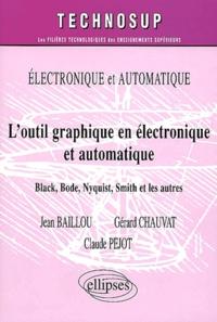 Claude Pejot et Gérard Chauvat - .