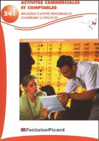 Activités commerciales et comptables BEP Métiers de la comptabilité Tle.pdf