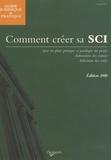 Claude Périer - Comment créer sa SCI.