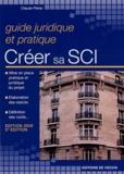Claude Périer - Créer sa SCI.