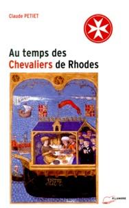 Au temps des Chevaliers de Rhodes.pdf