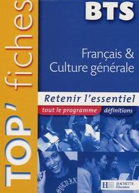 Claude Philouze - Français et Culture Générale.