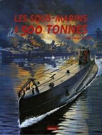 Les sous-marins de 1 500 tonnes.pdf